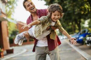 Parenting Healthy Manhood
