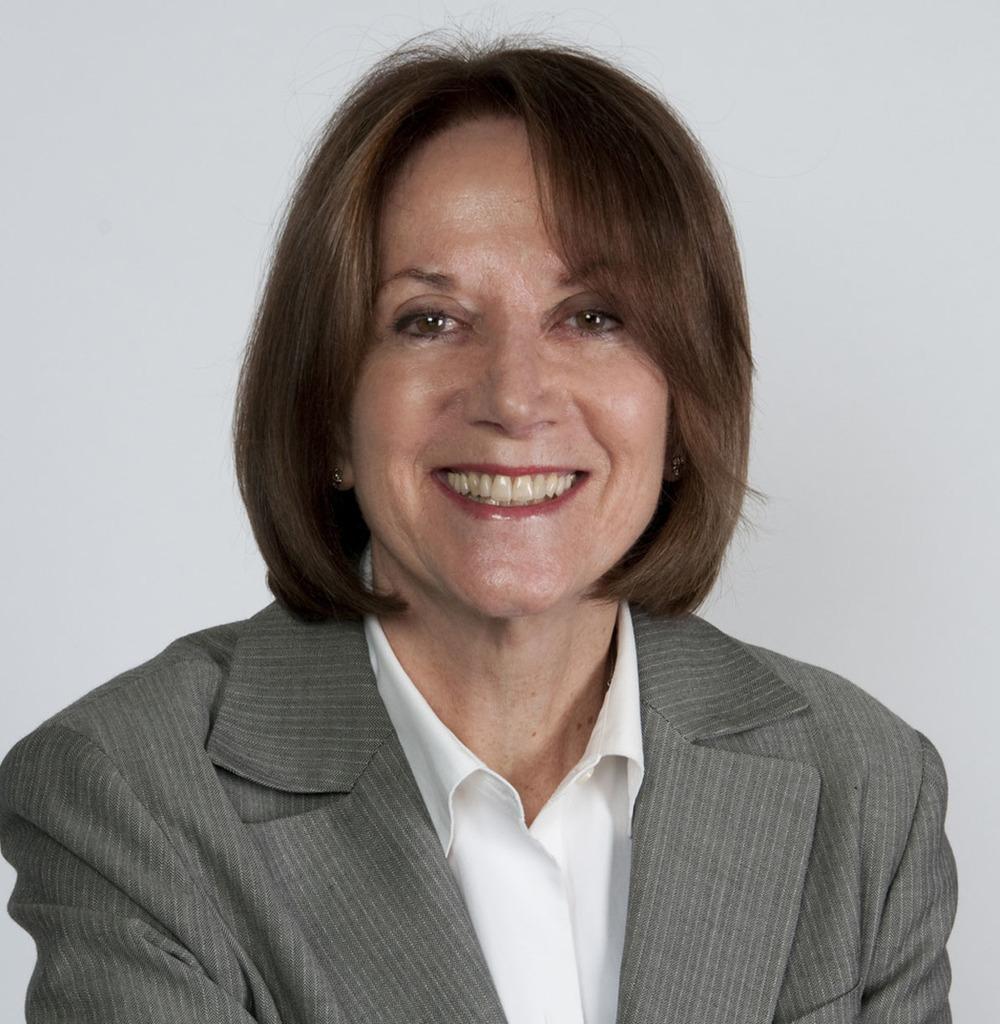 Carolyn Glickstein
