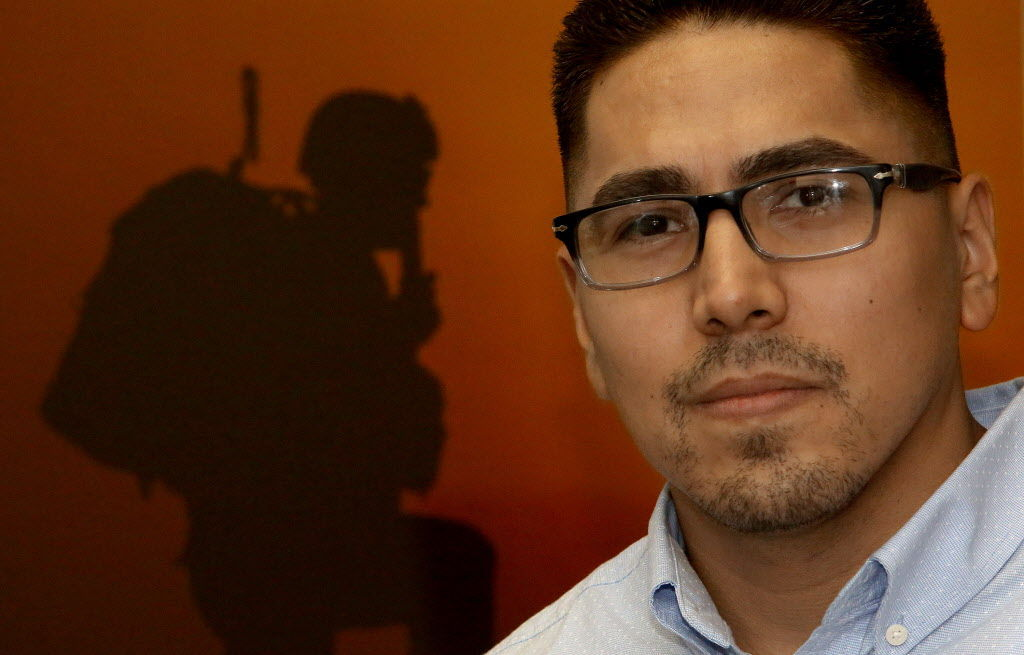 Christopher Guerrero