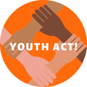 YouthACT! Logo